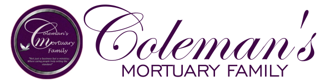 COLEMAN'S MORTUARY | 904-692-1160 | Hastings, FL
