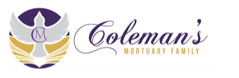 COLEMAN'S MORTUARY | 904-692-1160 | Hastings, FL